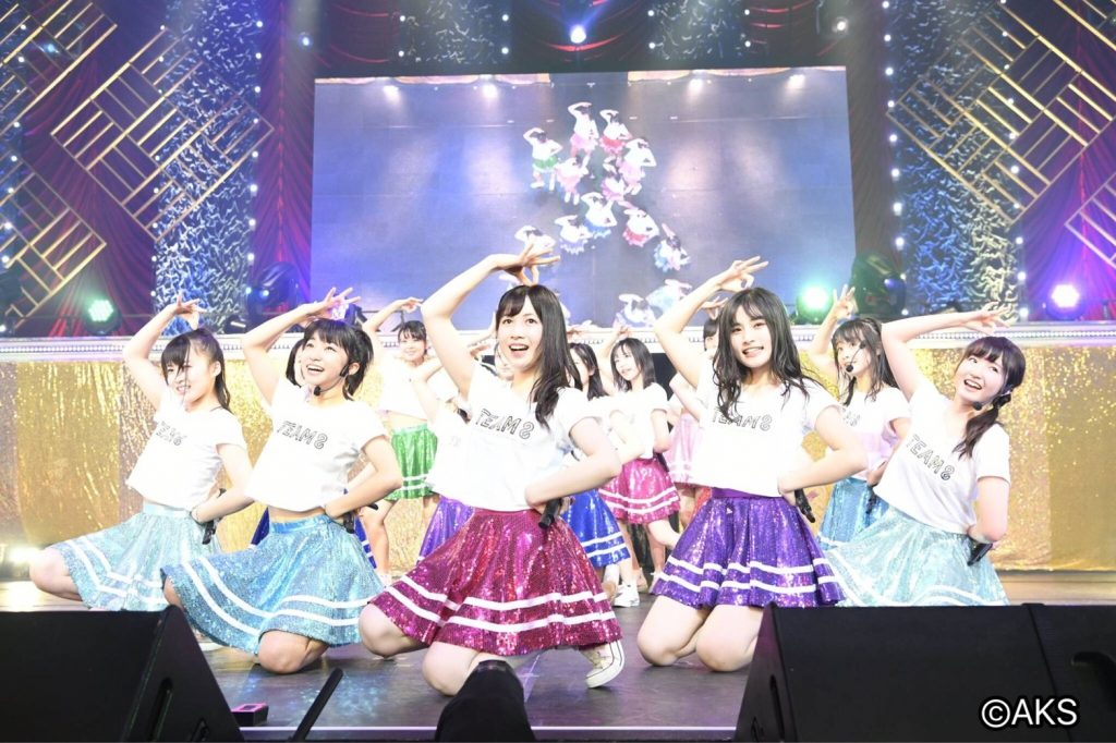 AKB48 Group TDC Hall Concert」Held From January 13 (Sat) Day