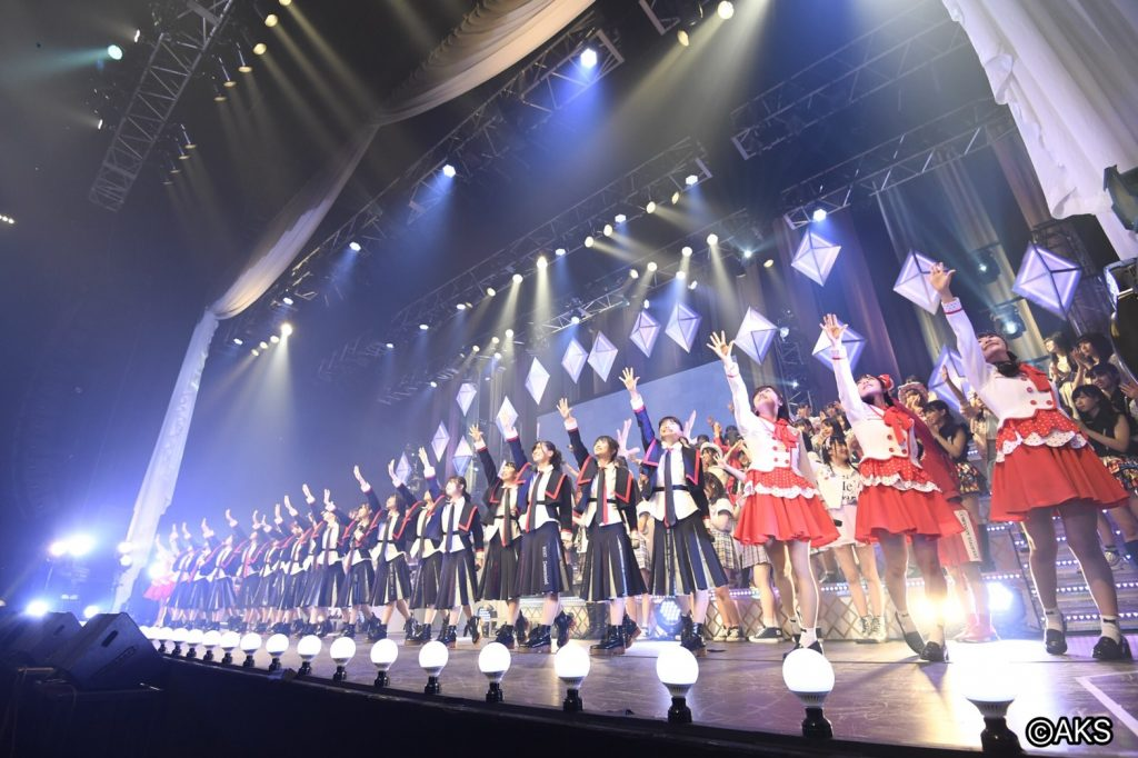 AKB48 Group Request Hour Setlist Best 100 2018」Held from